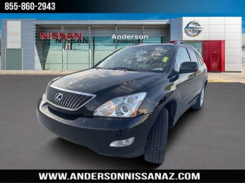Pre-Owned 2006 Lexus RX 330
